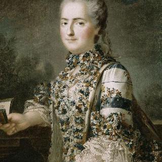 루이즈-마리 드 프랑스