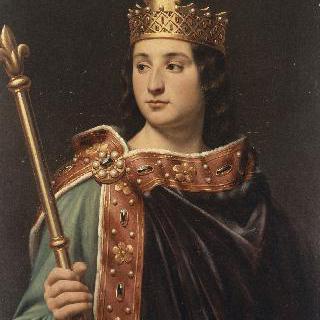 프랑스의 왕 루이 르 페네앙 5세