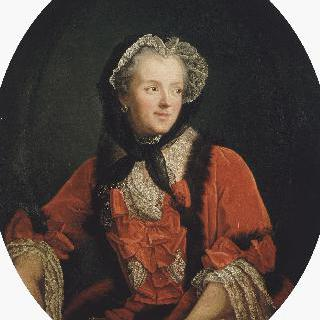 프랑스 왕비 마리  레슈친스카