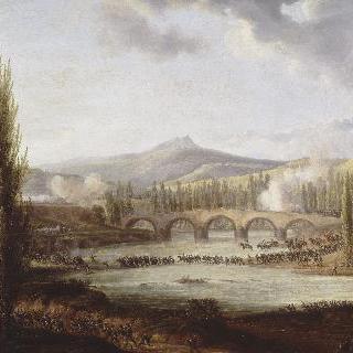 치우젤라 다리의 전투