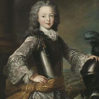 프랑수아 3세의 초상 (훗날 오스트리아 황제 프랑수아 1세)