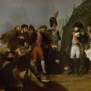 1808년 12월 4일 마드리드 정복