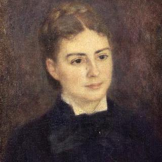 폴 베라르 부인의 초상