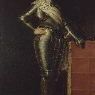 투아라스 후작 장 뒤 캐라 드 생-보네, 1630년 프랑스 총 사령관 (1636년 사망)
