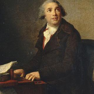 지오반니 페지엘로 (1741-1816)의 초상, 작곡가