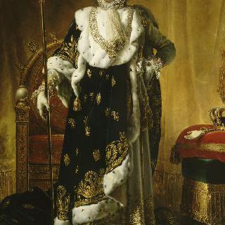 베스트팔렌의 왕 제롬 보나파르트 이미지