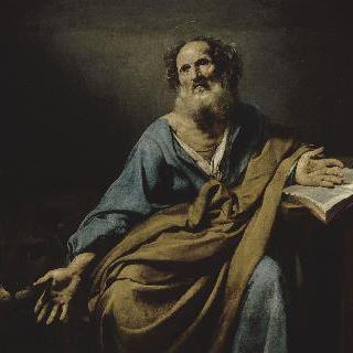 성 마르크, 복음서 저자