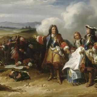 부르고뉴 공작의 브리사쉬의 공략