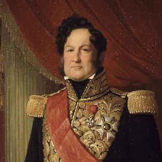 루이 필립 1세, 프랑스 왕