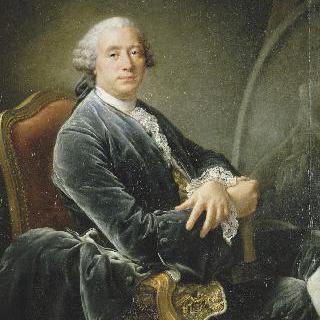 기욤 쿠스투 2세, 조각가