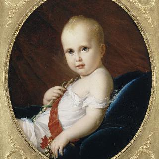 나폴레옹 프랑수아 샤를 조제프, 왕태자이자 로마의 왕의 초상