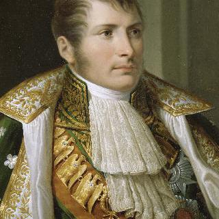 이탈리아의 부왕 외젠 드 보아르네 왕자의 초상