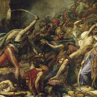 1798년 10월 21일 카이로의 폭동