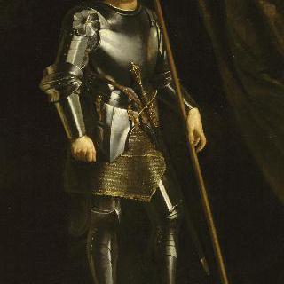 생 게리에 (느무르 공작 가스통 드 푸아) (1489-1512)