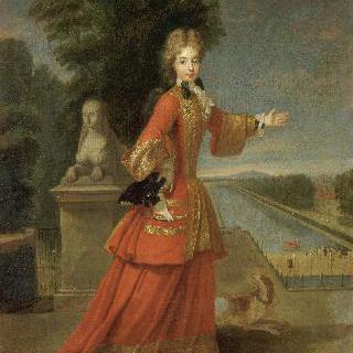마리 아델라이드 드 사부아, 부르고뉴 공작부인