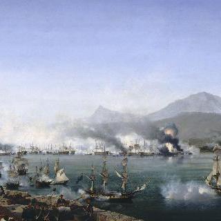 나바랭 전투