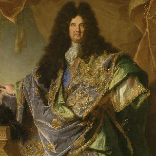 당조의 후작 필립 드 쿠르시용 (1638-1720)