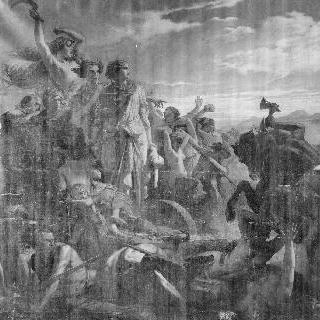 골족의 여인들, 로마 침공의 일화