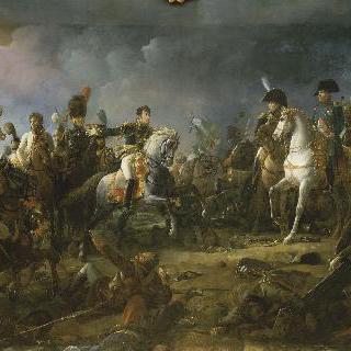 아우스터리츠 전투, 1805년 12월 2일