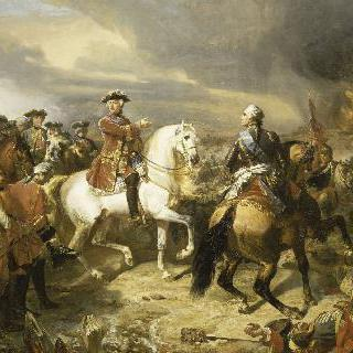 1747년 7월 27일, 로펠트의 전투