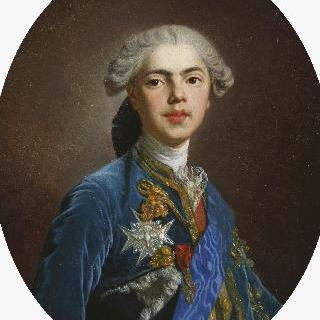 프랑스의 샤를-필립, 아르투아 백작(1757-1836)