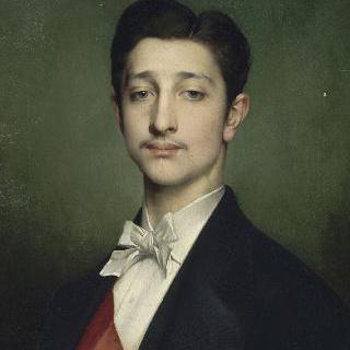 황태자 루이 나폴레옹 외젠 장 조셉 보나파르트 (나폴레옹 3세의 아들)