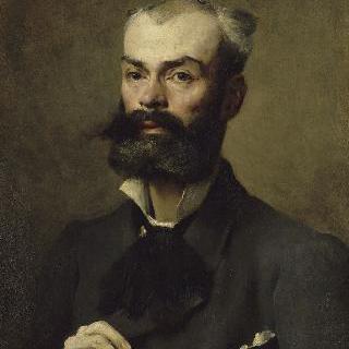 생 페리에 자작 장-기 드 푸알루에 (1843-1885)