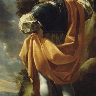 프랑스 총사령관 고쉐 드 샤티용 (1250-1328)