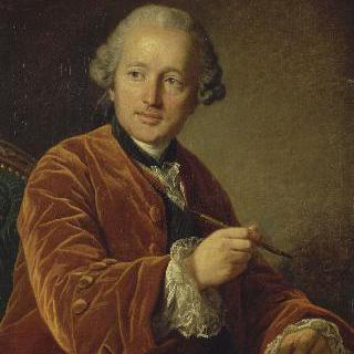 제르망 수플로, 건축가