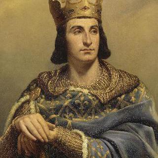프랑스의 왕 필립 2세, 일명 필립 오귀스트(1165-1223)