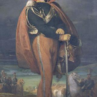 총사령관 포니아토프스키 왕자, 조제프 앙투안 (1762-1813)