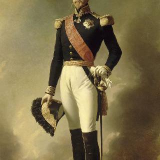 앙리-외젠-필립-루이 도를레앙, 오말의 공작 (1822-1897)