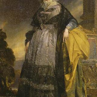 아델라이드 외제니 루이즈 도를레앙, 샤르트르 공주, 루이 필립의 여동생