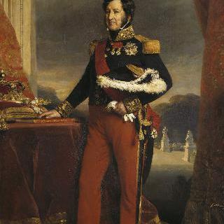 프랑스 왕 루이 필립 1세 (1773-1850)