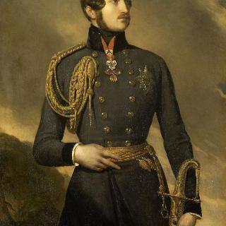 알베르 드 작스 코부르 고타 왕자