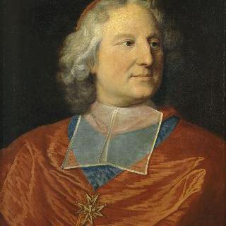 멜시오르 드 폴리냑 (1661-1741), 오슈 지방의 추기경
