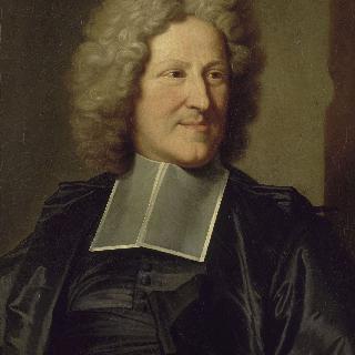 장-폴 비뇽 (1662-1743), 생캉탱의 사제, 궁정 도서관 사서