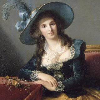 앙투아네트-엘리자베스-마리 다그소, 세귀르의 백작부인(1756-1828)