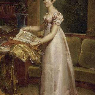 베스트팔렌의 왕비, 카트린 드 부르템베르크