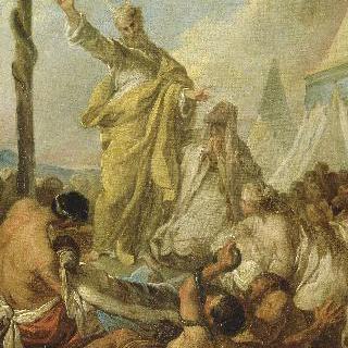 모세와 청동 뱀