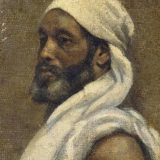 모로코 흑인의 초상