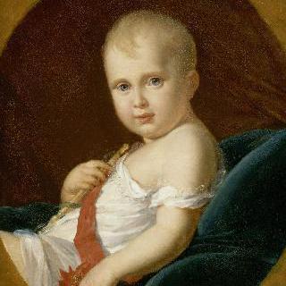 로마의 왕 나폴레옹 프랑수아