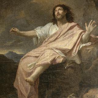 파트모스의 사도 요한