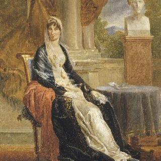 마리 래티티아 라몰리노