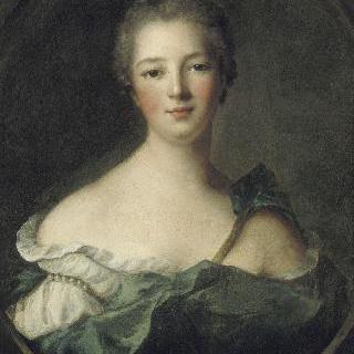 퐁파두르 후작부인,  잔-앙투아네트 푸아송