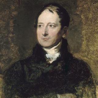 화가 프랑수아 제라르 (1770-1837) 남작