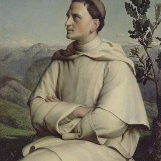 성도미니카회 선교자, 레베렁 페르 앙리 라코르데르