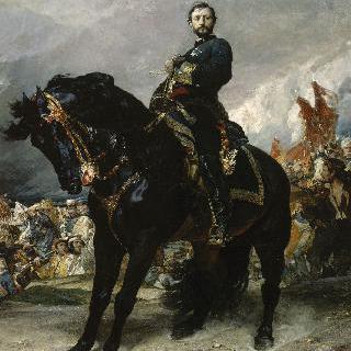 프랭 장군 (1814-1870)