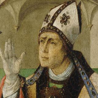신부 성 아우구스티누스