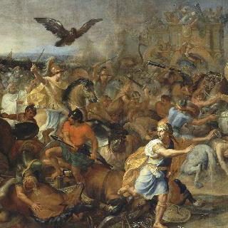 아르벨 전쟁
